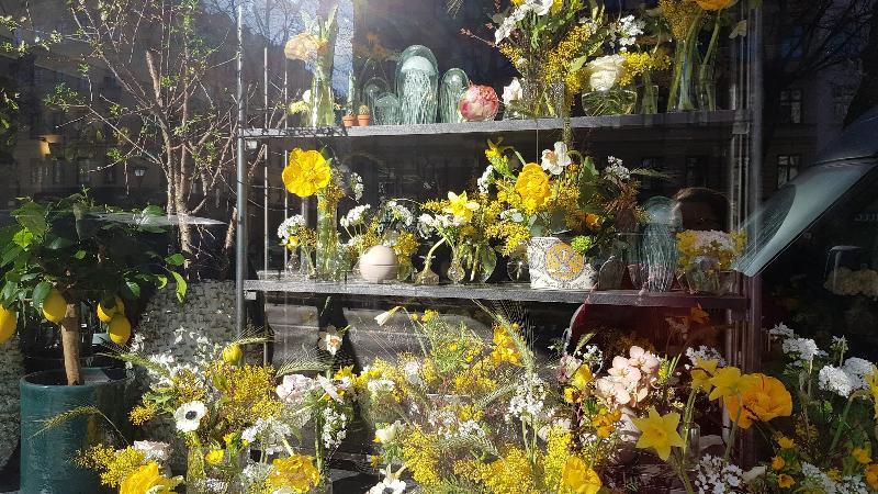 olas blommor stockholm